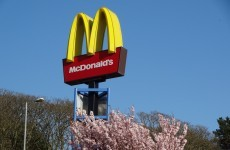 Man sues McDonald's for $1.5 million over single napkin