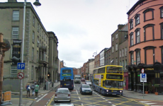 Two arrested over spate of armed robberies in Dublin's city centre
