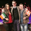 Ireland picked a Eurosong, but the fight between judges was the real show