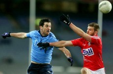 As it happened: Cork v Dublin, Division 1 football league