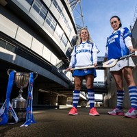 Here's the Milford and Ardrahan view before today's All-Ireland senior camogie club final