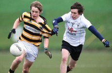 Marist Athlone and Coláiste Eoin to meet in Leinster Colleges SFC decider