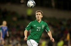 Reid, Doyle and Elliot ruled out of Serbia friendly