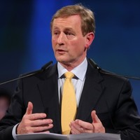 Enda Kenny tells Fine Gael: 'For Ireland, our best days are up ahead'