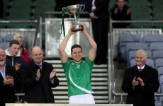 Leinster claim Interprovincial hurling title with win over Connacht