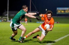 Jamie Clarke-inspired Armagh earn hard-fought victory over Meath
