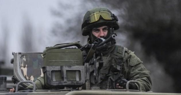 Obama and Putin stare down over Ukraine