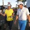 Unflappable Rory McIlroy on course to emulate Jack Nicklaus at Honda Classic
