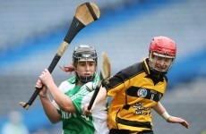 All-Ireland intermediate club camogie final finishes all-square between Lismore and Ballyhale Shamrocks
