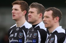 Sligo too good for Offaly, Roscommon annihilate Limerick and Longford pip Fermanagh