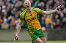 Win over Monaghan sends Donegal to top of Division 2