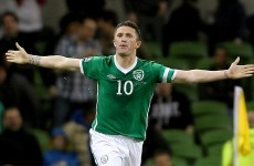 Keane and McCarthy scoop FAI Player of the Year awards