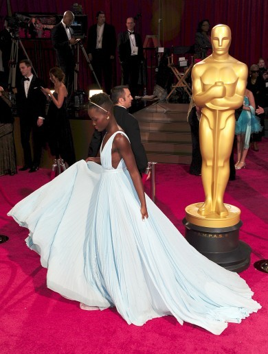 FROCKWATCH! All the dresses from last night's Oscars