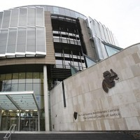 Man in court over spate of armed robberies in Dublin city centre
