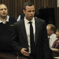 Oscar Pistorius pleads not guilty at murder trial