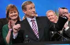 VIDEO: Slick Enda's entrance music was Take That at the Fine Gael Ard Fheis
