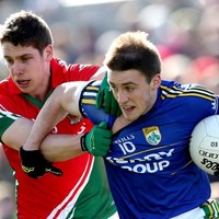 Check out Stephen O'Brien's brilliant goal for Kerry against Mayo yesterday