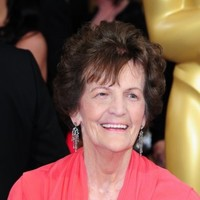 The real Philomena Lee from Limerick was at the Oscars last night