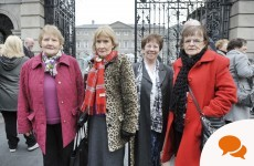 Column: Attempts to silence survivors of symphysiotomy must be fought