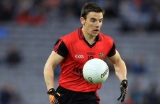 2010 Allstar Danny Hughes retires from inter-county football