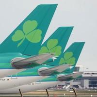 Aer Lingus rebooks customers to avoid air strike chaos on St Patrick's weekend