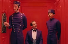 VIDEO: Your weekend movies... The Grand Budapest Hotel