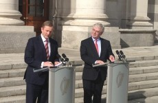 Taoiseach: We've achieved 'excellent results' – but taking credit is 'the fallacy of fools'