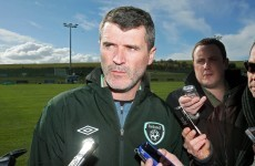 Keane enjoying honeymoon period but knows it's time to get serious