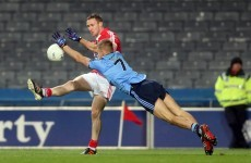 Comeback kid - John Hayes makes his mark for Cork three years after his last league start