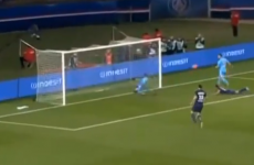 VIDEO: This is how you do heartbreaking goal line clearances