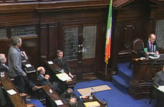 Boyd-Barrett becomes first TD kicked out of new Dáil