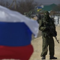 Putin calls end to 'military exercises' as Kerry heads to Kiev