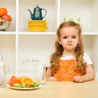 One quarter of primary school children overweight (and 12 per cent saying 'no' to fruit)