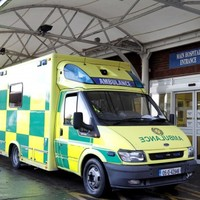 Overtime, cover, recruitment: all issues for ambulance services in Kildare and Dublin