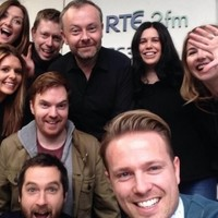 Here's what Twitter thought of Nicky Byrne's 2FM show