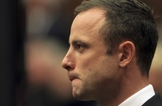 Pistorius trial dramatically interrupted after TV station shows witness photo
