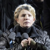 Tymoshenko and Ukraine's new prime minister to visit Ireland this weekend