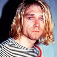Here's what Kurt Cobain thought about visiting Cork