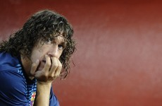Carles Puyol to leave Barcelona at end of the season