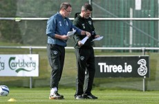 5 talking points ahead of Ireland v Serbia
