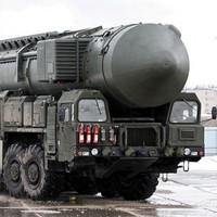 Russia has test-fired an intercontinental missile