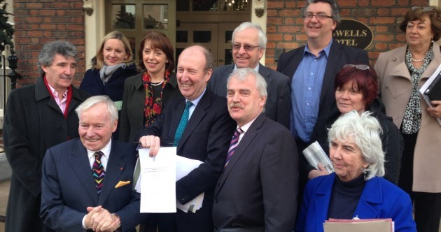 Six TDs will launch a network of independent election candidates later this month