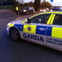 Man dies after 4x4 goes off the road and crashes in Sligo