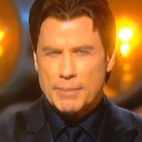 John Travolta's response to his Oscars gaffe is perfect