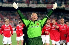 David Moyes needs to offload a lot of players - Peter Schmeichel