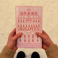 Actual props from latest Wes Anderson film on display in Dublin