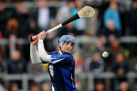 Goalkeeper Stephen O'Keefe comes into the Waterford side for Sunday's clash with Dublin.
