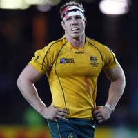 David Pocock cruelly ruled out of another Super Rugby season after knee surgery
