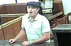 "After 2 years on the run, Irish ""Ho Hum Bandit"" was shopped by his ex"