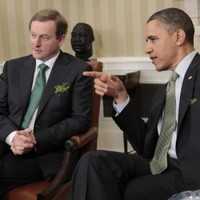 US officials due in Dublin to finalise plans for Obama's visit